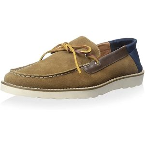 French Connection Calsin Moc Loafers